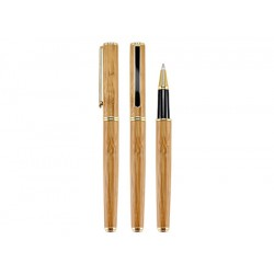 Roller bambú